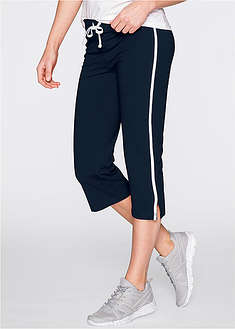 Pantaloni sport 3/4 capri-bpc bonprix collection