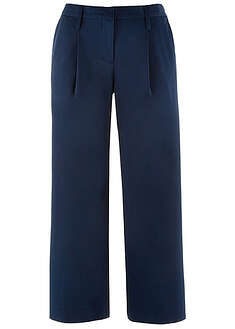 pantaloni-stretch-7-8-bpc bonprix collection