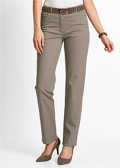Pantaloni stretch-bpc selection